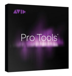 Avid Pro Tools Software with Annual Upgrade and Support Plan Review