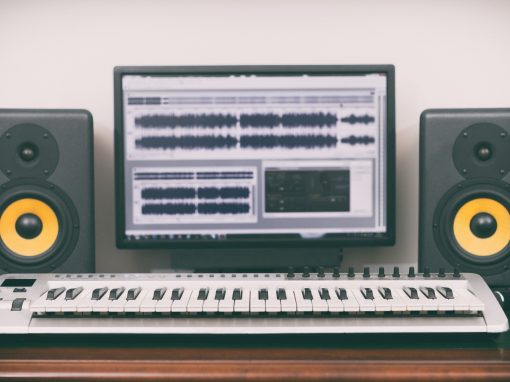 What is a First-Rate Recording Setup?
