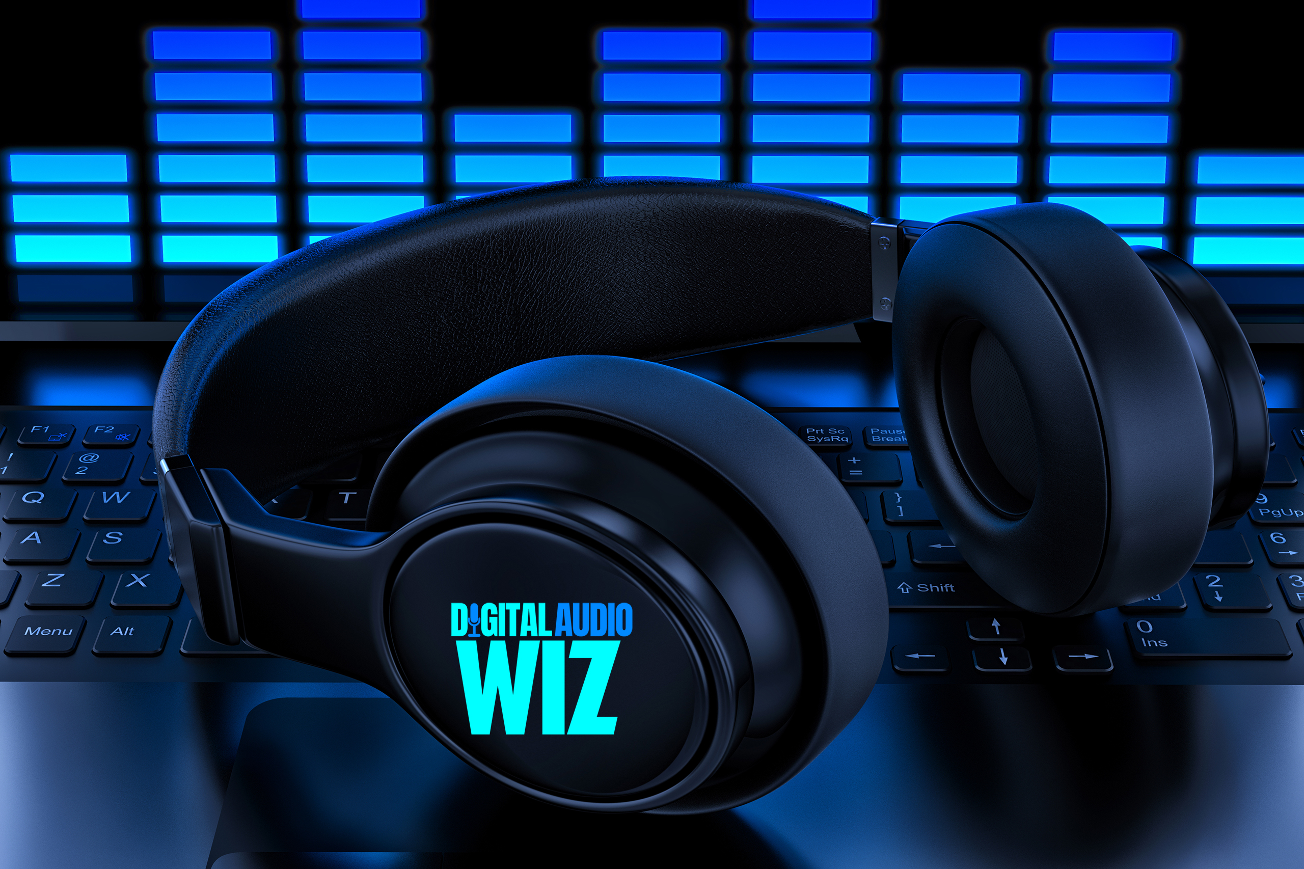 Digital Audio Wiz Newsletter Update
