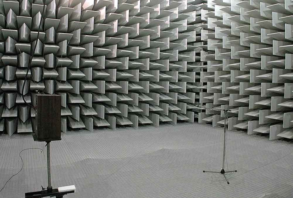 WHERE TO PLACE ACOUSTIC PANELS?
