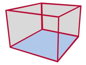 Dihedral Corners