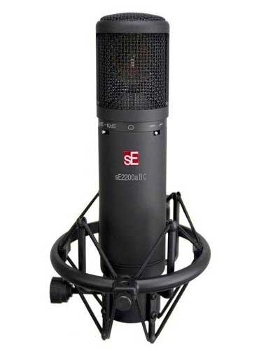 SE Electonics Recording Microphone
