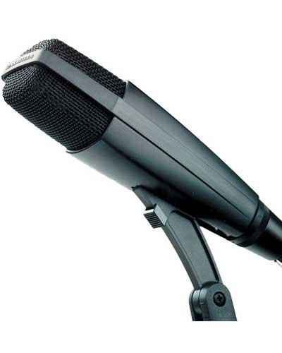 Sennheiser Homestudio Microphone