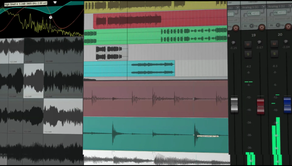 List of DAWS Software | Digital Audio Wiz