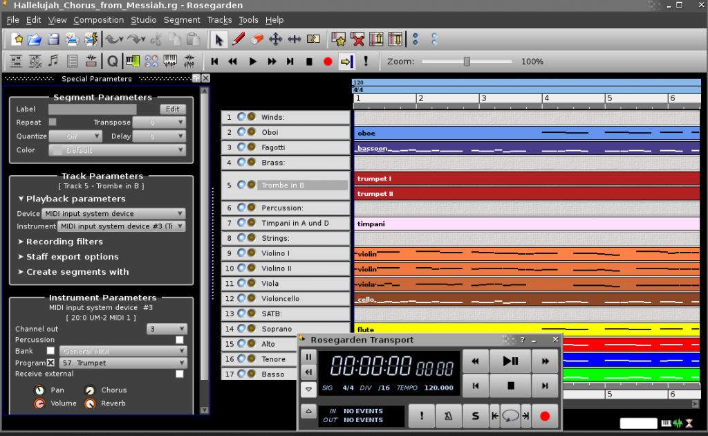 List of DAWS Software | Digital Audio Wiz