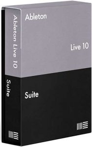 Ableton Sound SOftware