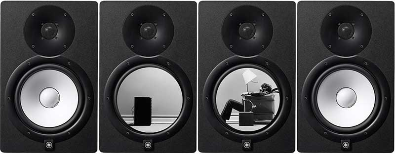 Best Studio Speakers 2021 - Buyers Guide and Reviews