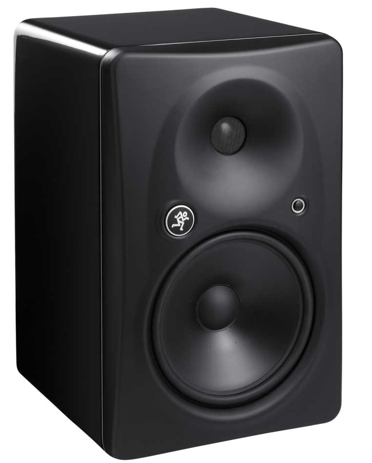 Mackie Studio Monitors