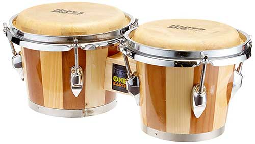 Bongos for Easy Learning