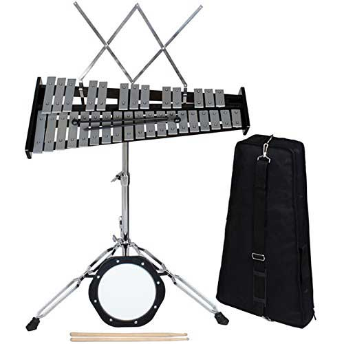 Glockenspiel learn to play