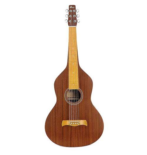 Lap Guitar