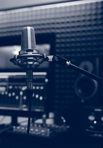 Home Recording Studio Fundamentals