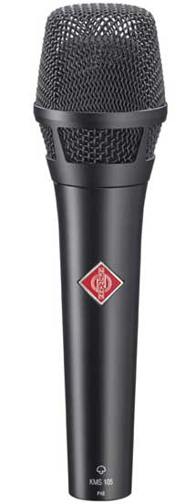 KMS 105 MT Condenser microphone