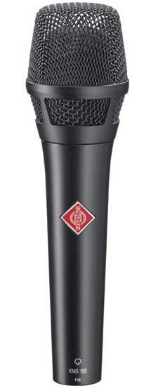 KMS 105 MT Condenser microphone