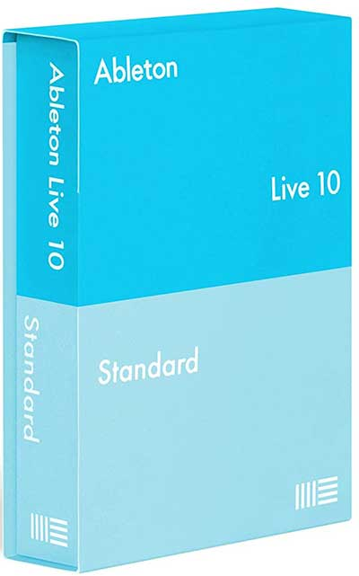 Ableton Live Music Software