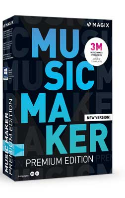 Music Maker Premium Version